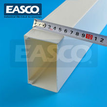EASCO PZC Wiring Trunkings For PVC Cables