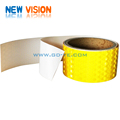 High standard reflective at night light reflective tape
