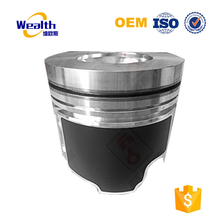 High Quality Customized Cylinder Excavator Diesel Engine Piston