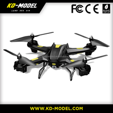 2.4G profesional easy fly 34*34cm size Fpv camera drone