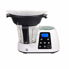 Multi-function All-in-One Thermo Cooker, Food Processor, Blender, Mixer