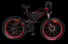 500w fat mountain e bike/ebike/electric bike hot sale 48v 750w fat bike