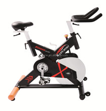 Good Performance Lose Weight Home Cycling Machine 20KG Flywheel Exercise Spin Bike