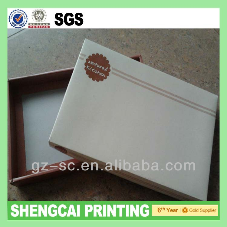Factory fasion design Paper Box for Gift and Packaging GZSC-ZH042