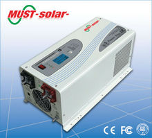 -MUST Solar-best pure sine wave inverter review