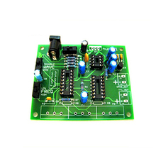 custom general air conditioner pcb board pcba manufacturer with smt/dip assembly
