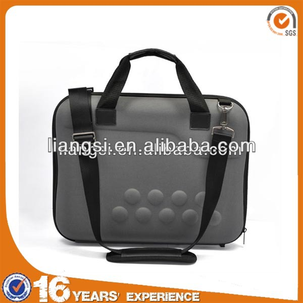 High grade men leather laptop bags wholesale