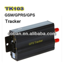 alibaba.com gps vehicle tracker TK103A mobile phone call tracking device