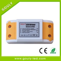 36v dc output led driver switch mode power supply