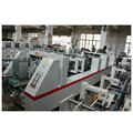 ZH-880BFT-H Paper Box Folding Gluing Machine