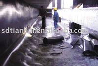 HDPE earthwork film