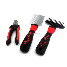Top Quality Dog Grooming Supplies Models Kit