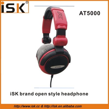 2013 hot sale folding headphone
