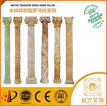 marble from wholesale decorative plastic columns