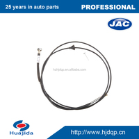 JAC Truck Spare Parts Accelerator Cable For JAC1025
