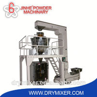 JHHS series Granule powder vertical ffs packing machine