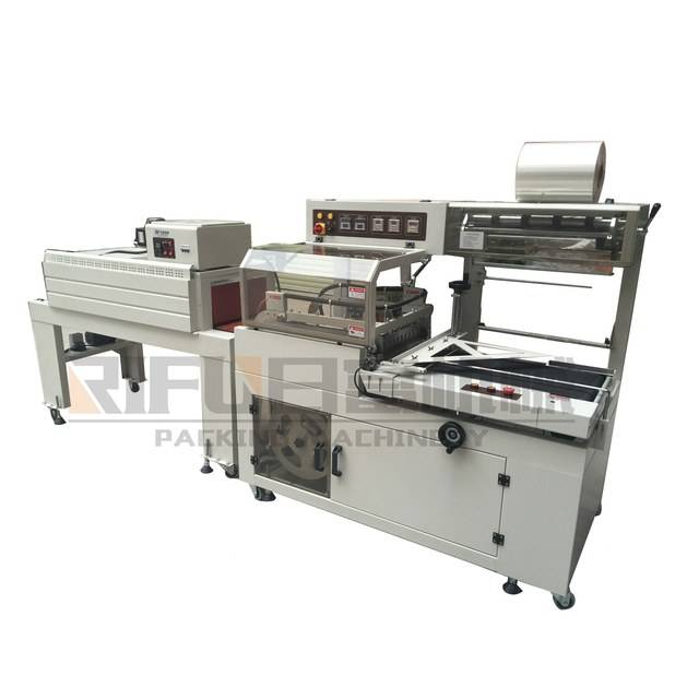 Photo Frame L Sealing Type Thermal Shrink Wrapping Machine