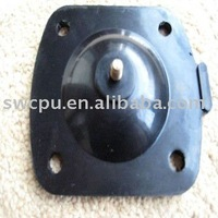 Rubber Diaphragm for gas meter