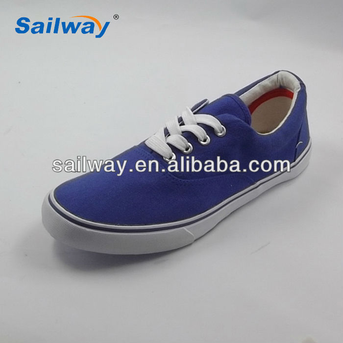 sapphire canvas shoes 2014 newest hotselling mens shoes