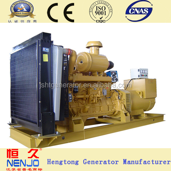 ce/iso 9001 approved electric 100kw diesel generator power by shangchai 6135AD-3 diesel generator