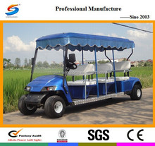 Hot Sell Golf Cart Japan and off road electric golf cart EC009B