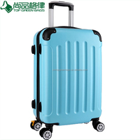 Customized Hot Sale Travel Suitcase Trolley