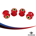 PQY RACING - FRONT UPPER CONTROL ARM BUSHINGS For Honda Civic / CRX 1988-1991 PQY-CAB07