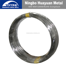 Huayuan 316L Stainless Steel Spring Wire