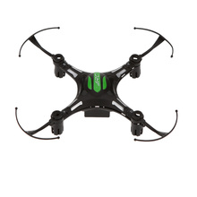 Remote Control JJRC H8 Mini Drone 3D Roller 2.4GHz 4 Channel 6 Axis Pocket Quadcopter With LED Light