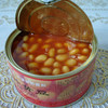 Fresh Chinese Canned yellow beans / canned vegetable / Canned Food for sale in China