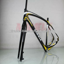 2013 HOT frameset! 27.5er carbon MTB frame , 650B bike frame