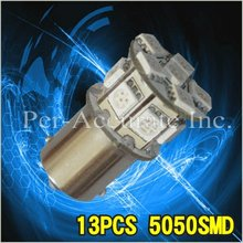 13SMD Car Bulb LED Signal Turn Light 1156 1157 auto lamp