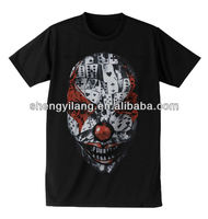 2013 fashion tshirt korea men/ Stylish cotton tshirt for men T12880