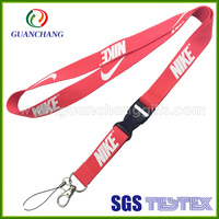 2016 fashion custom cool designer key id lanyard designs for names of flowers in french