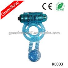 RE003 Blue Magic adult products cock ring,g ring sex toy