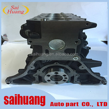Wholesale auto engine 1050A007 cylinder block 4D56 for Mitsubishi L200