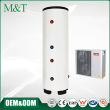 Manufacturer Factory Design High Quality Low Cost Durable Built-in Hotel Bathroom Used Solar Storage Water Heater