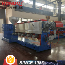 High efficiency electrical cable wire making machine hot melt plastic extruder
