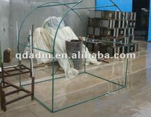 Greenhouse Tunnel Powder Coating Frame