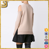 Hot selling sweater round neck, long sleeve fashion sweater