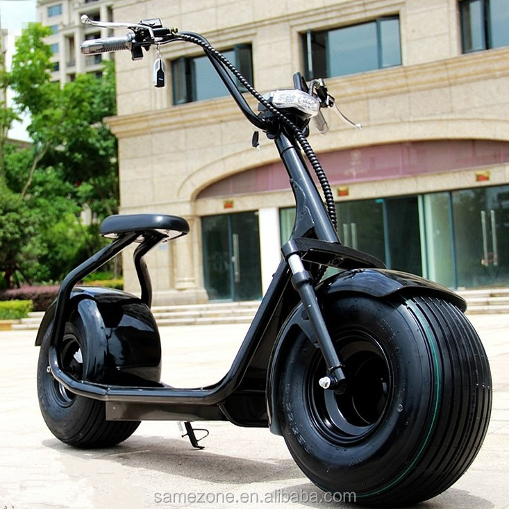 City Bike 800W Brushless Adult Electric Scooter 2 Wheels Electric Motorcycle
