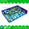 2016 New design commercial funny naughty castle soft play children indoor playground