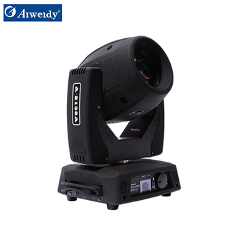 Wedding stage decoration 2r 132w light beam sharpy beam moving head light for sale