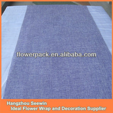 Artificial Jute Coffee Tablecloth