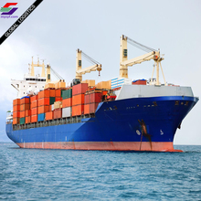Sea shipping freight forwarder rate China door to door service to USA America Canada Australia Spain Germany UK England Jakarta