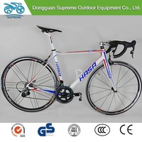 2015 Chinese full carbon road bicycle, complete carbon road bike,the best quality carbon fiber road bikes for sale