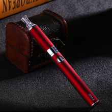 Top quality evod battery 1100mah , Professional OEM production e cigarettes manufacturer with promotion cheap cost
