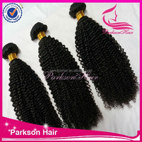 Hot sale hair extension type Mixed length cheap human curly hair top quality virgin Malaysian hair