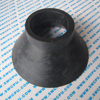 Rubber Pipe Coupling / Rubber Bushing & Sleeve for Pipe