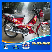 SX110-6A Cheap Import Motorcycle 50CC 70CC 90CC 100CC